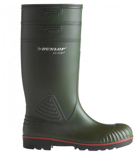 Dunlop Sicherheits-Gummistiefel Acifort S5