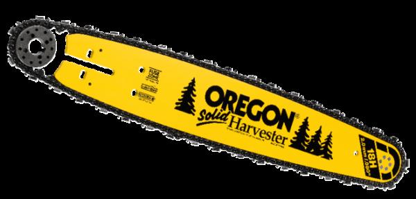 Guide Oregon Harvester Solid 2,0 mm