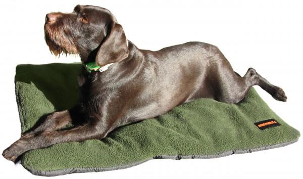 Nordforest couverture pour chien en fibre polaire