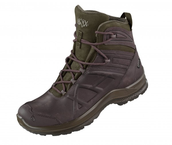 Haix Damen-Jagdschuhe Black Eagle Nature GTX Ws mid