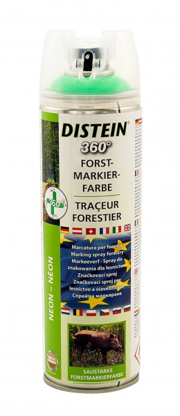 Distein Forstmarkierfarbe Ergonom 360°