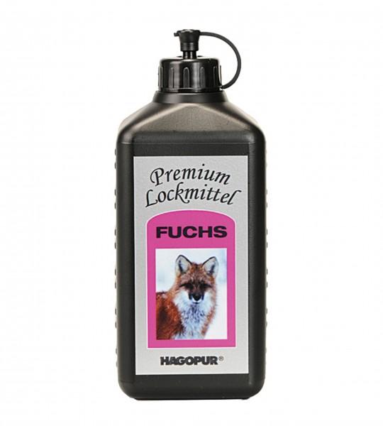 Premium Lockmittel Fuchs