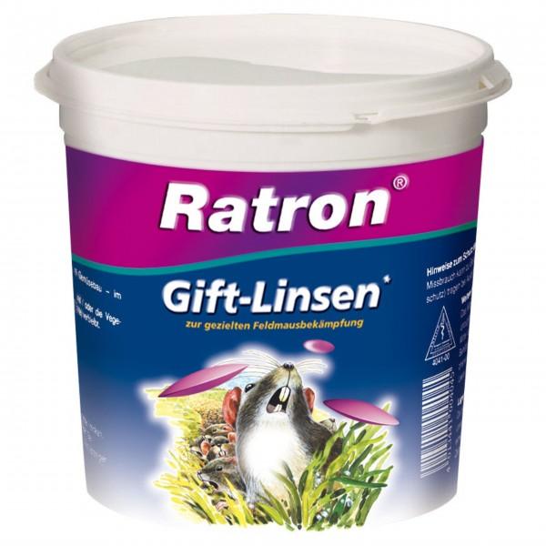 Ratron Poison Grains