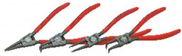 4 piece Retainer/Snap Ring Plier Set