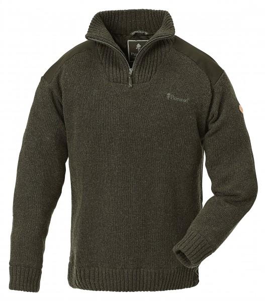 Pinewood Herren-Sweater Hurricane