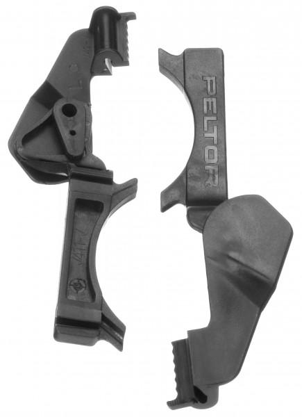 Peltor Ersatzgelenke V413 für Gehör- und Gesichtsschutz-Kombination