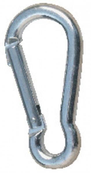 Karabiner Alu Key Lock