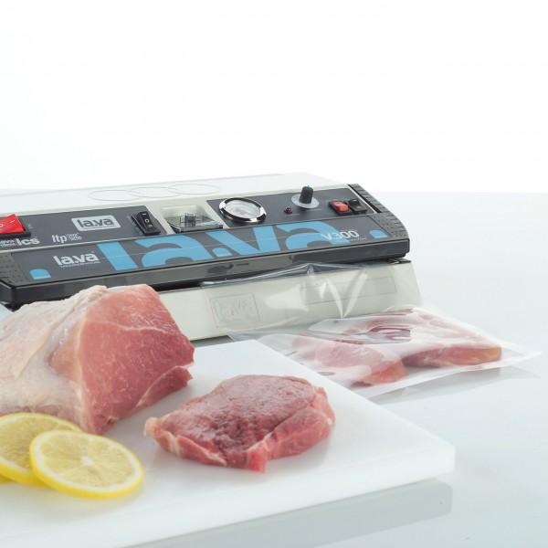 Lava V.300 Premium with Bag Starter Set