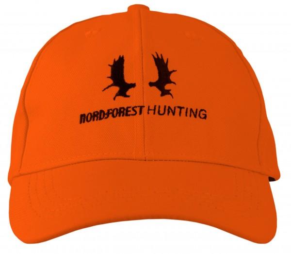 Nordforest Hunting Cap mit Klettverschluss