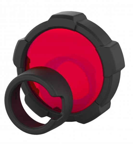 Ledlenser Farbfilter rot für MT18