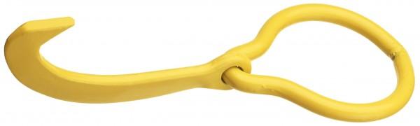 Crochet de retournement Ochsenkopf original, forme de la Forêt Noire