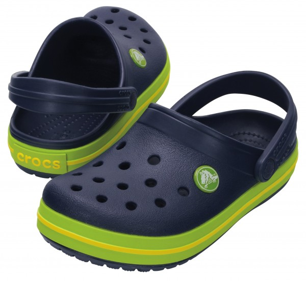 Crocs Clogs Crocband K