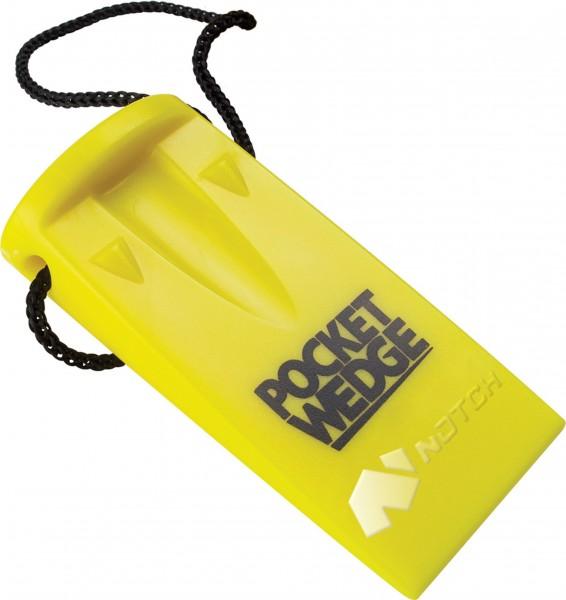 Notch Taschenkeil Pocket