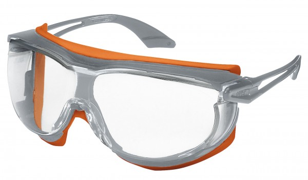 Uvex Schutzbrille skyguard NT