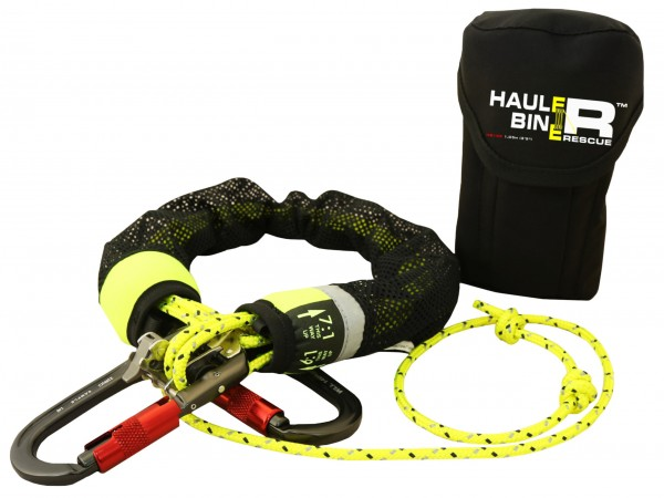 ISC HaulerBiner Rescue Kit