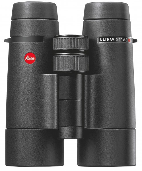 Leica Fernglas Ultravid 10x42 HD Plus