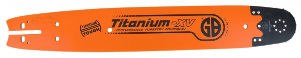 Guide-chaîne Harvester GB Titanium XV