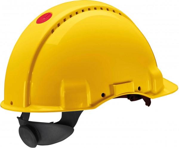 Peltor Kopfschutz-Kombination G3000M, H520, V5B