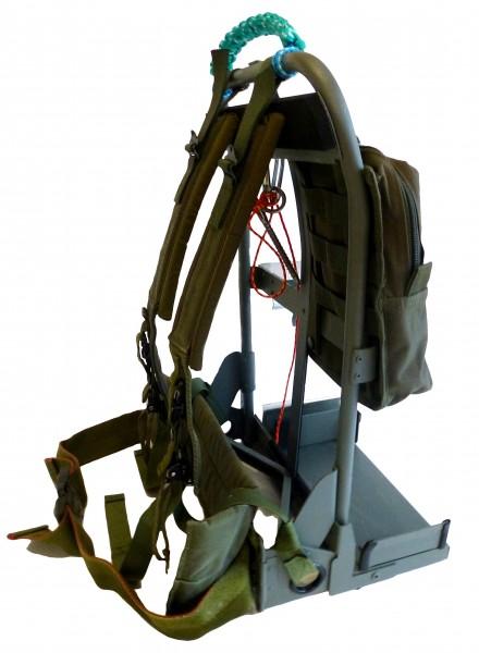 Strixner Tragegestell und Rucksack