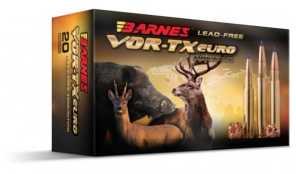 Barnes TTSX Euroline .308 Win., 168 grains