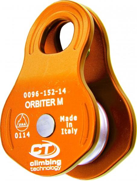 CT Seilrolle Orbiter M
