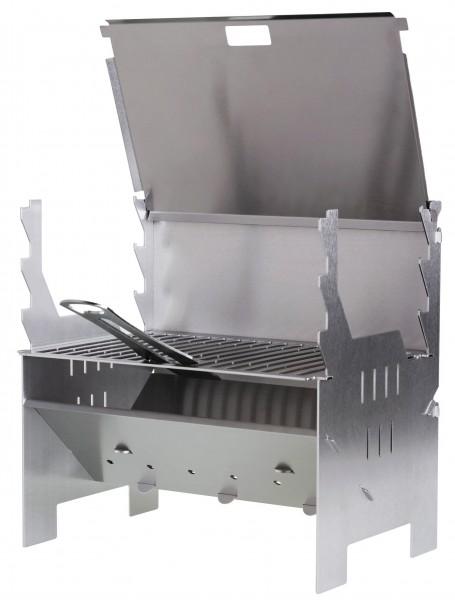Fennek Outdoor-Grill