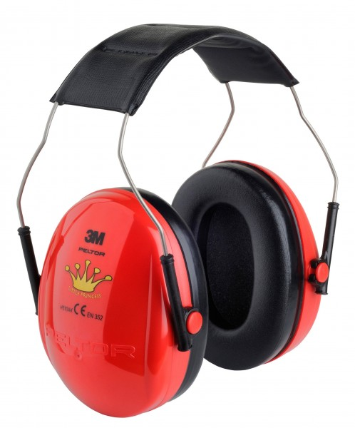Gehörschutz Peltor Kid