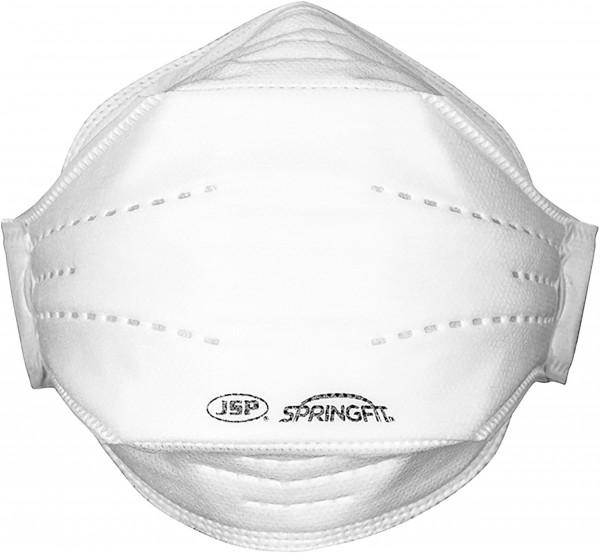 JSP Einweg-Atemschutzmaske Springfit FFP2