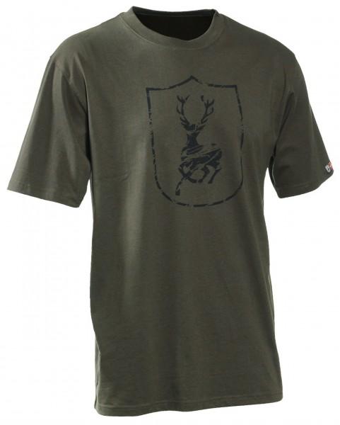 Deerhunter Herren-T-Shirt Logo