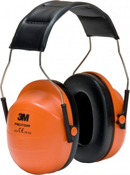 Peltor Gehörschutz mit Kopfbügel H31A