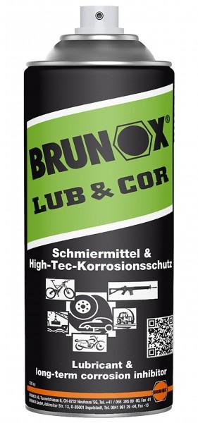 Brunox Turbo Spray IX 50