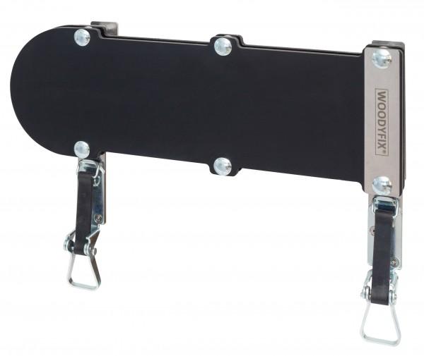 Woodyfix Motorsägenhalter mit Sappie-Halter WF2