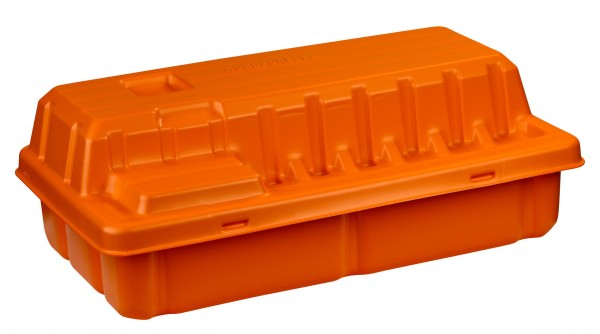 HxT Transport Box with Lid