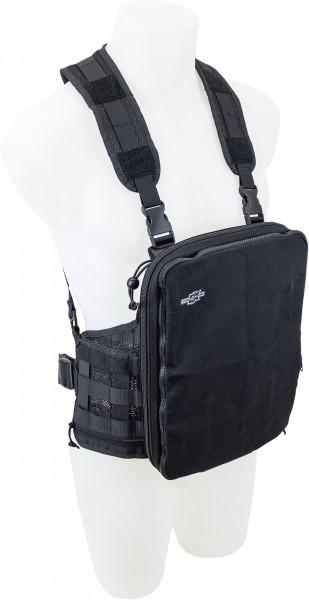Tablet Ex Gear Tablethalterung Ruxton Chest Pack