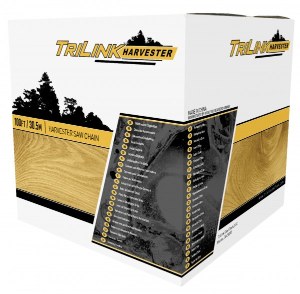 TriLink Harvester Saw Chain 2.0 mm, 1480 drive links