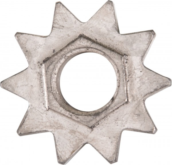 """Chain Sprocket. Pitch 1/4"""" for Husqvarna Electric Saws."""