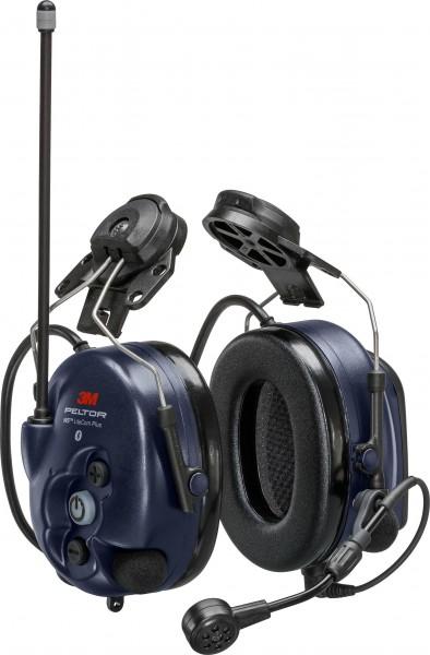 Peltor Gehörschutz WS LiteCom Plus mit Helmbefestigung
