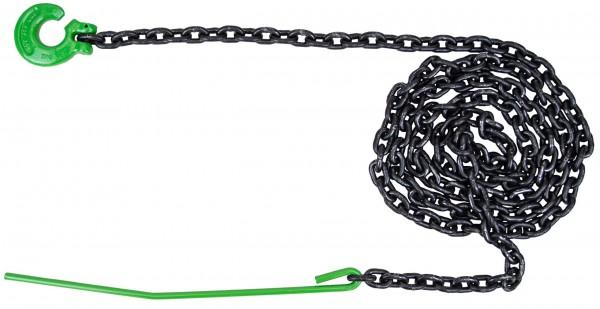 Round Steel Choker Chain