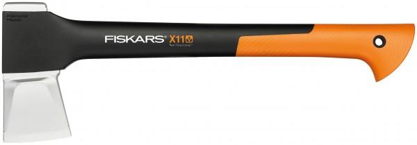 Hachette à fendre Fiskars X11 - Taille S