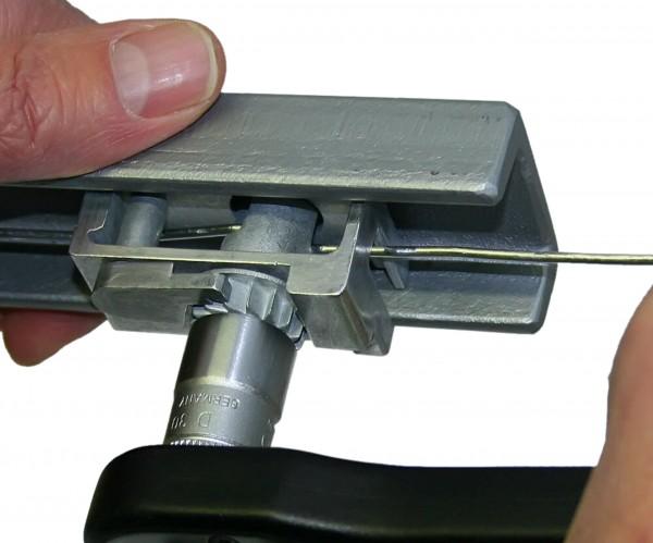 Haltefix für GS Drahtspanner
