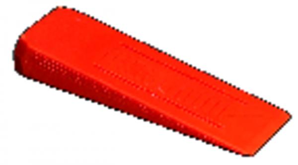 WIDDERKOPF Polymer Wedge, Size II