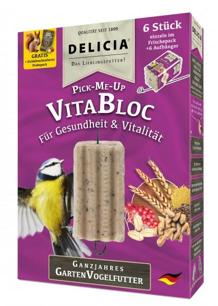 Delicia Vitabloc