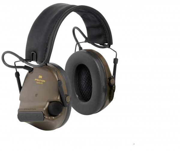 Peltor Gehörschutz ComTac XPI