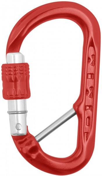 DMM Materialkarabiner XSRE Lock Captive Bar