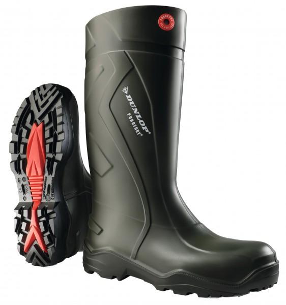 Dunlop Gummistiefel Purofort+