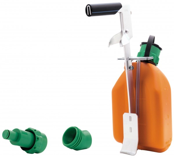 Husqvarna Environmental Pack for the 5 litre Disposable Canister