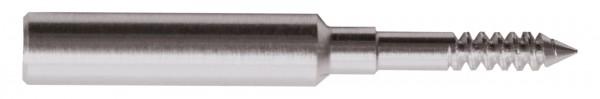 Ballistol Filzadapter Aluminium