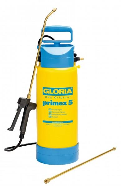Gloria Primex 5 Pump Spray