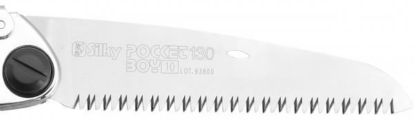 Ersatzblatt für Silky Taschensäge Pocket Boy (130 mm)