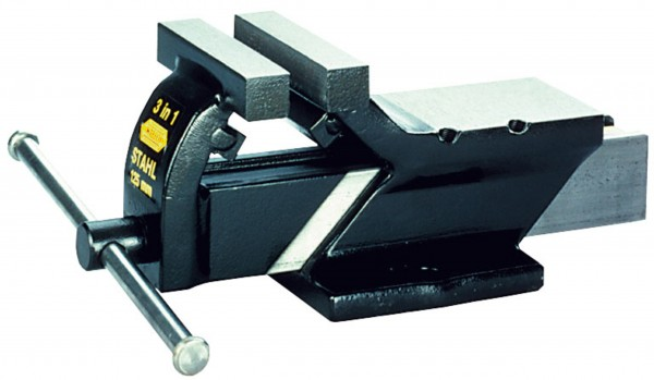 Solid Steel Vice